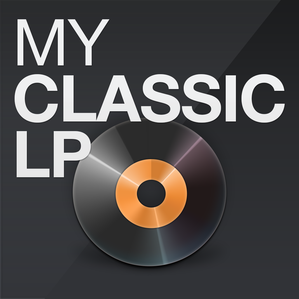 My Classic LP