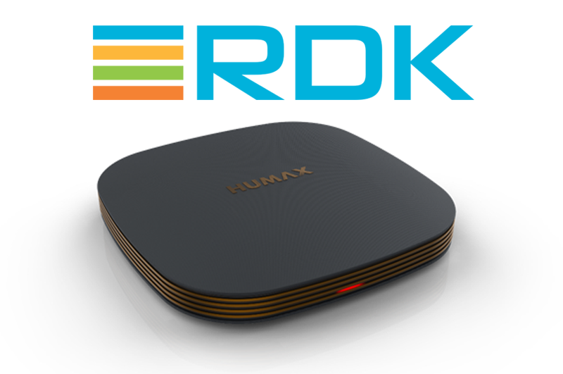Humax Expands Portfolio of RDK Devices for Service Providers Worldwide